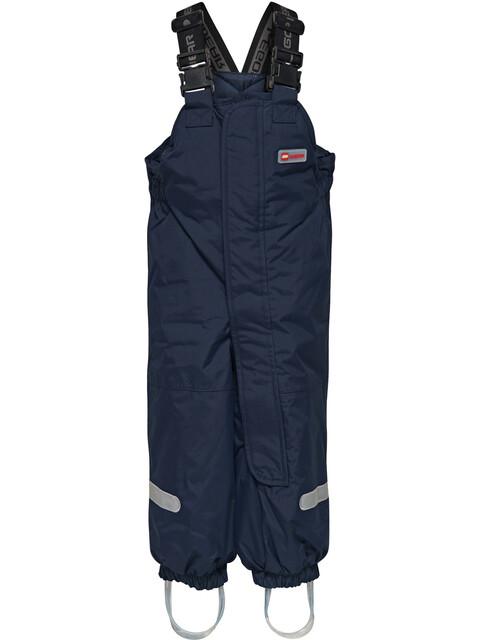 LEGO wear Penn 770 Ski Pants Unisex dark navy